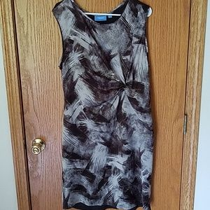 Simply Vera Vera Wang dress sz XL